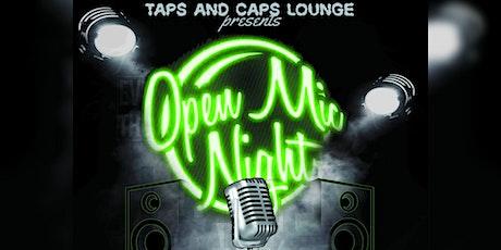 Ladies Night Open Mic tickets