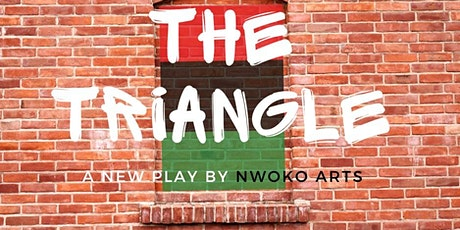 The Triangle tickets