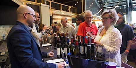 The Wine Thief Bistro & Specialty Wines ~ Wonderland of Wines 2021 tickets