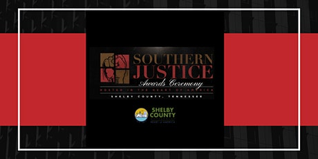 2nd Annual Southern Justice Summit -Awards Ceremony tickets