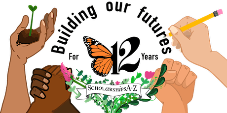 Building Our Futures: Resistance, Power, Possibilities tickets