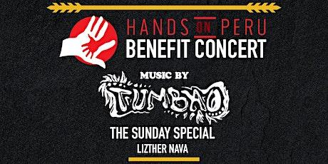 Hands on Peru Benefit Concert tickets