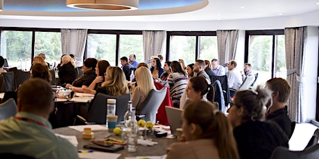 GrowthCLUB 90-Day Planning Day 17th December 2021 tickets