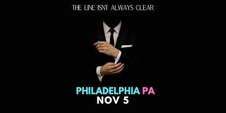 Shades of Grey Live Philadelphia tickets