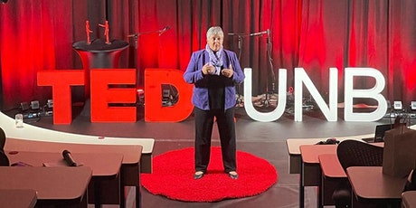 TEDx Your Talk to 10X Your Impact Tickets