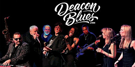 Deacon Blues - The All-Star Tribute to Steely Dan tickets