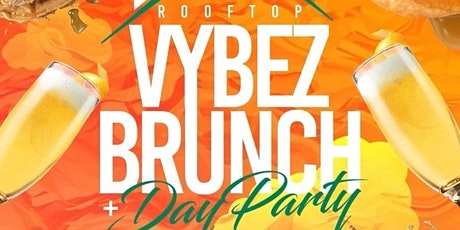 #1 ROOFTOP DAY PARTY IN ATLANTA tickets