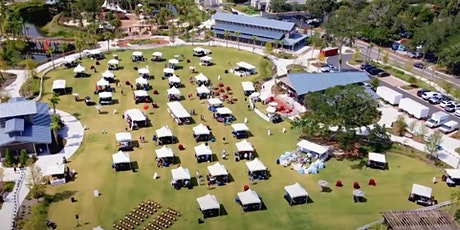 2022 Hilton Head Wine and Food Festival | March 21st - 27th tickets