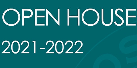 Open House for Prospective  New Families tickets