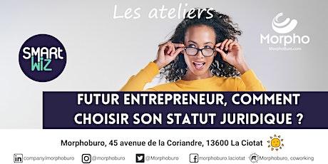 Futur entrepreneur, comment choisir son statut juridique ? billets