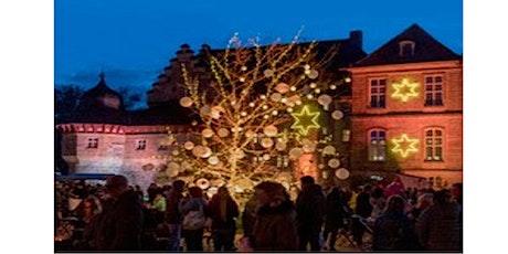 Winterszeit Schloss Eyrichshof 4.-7. November 2021 Tickets