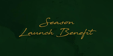 Oquirrh West Project Season Launch Benefit tickets