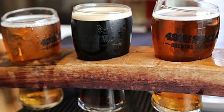Newberry Fall & Finances: A Virtual Event and Beer Tasting tickets