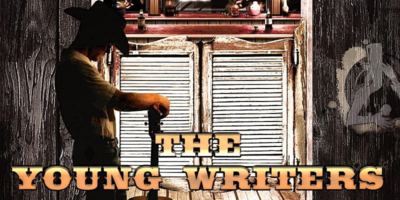 THU Patio: The Young Writers — Original Music Hosted by Ethan Senger