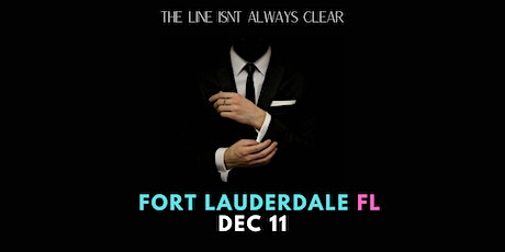 Shades Of Grey Live Fort Lauderdale tickets