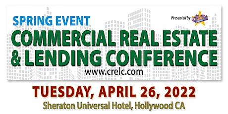 CRELC Spring Event entradas