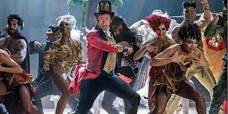 Tockwith Cinema Club: The Greatest Showman tickets