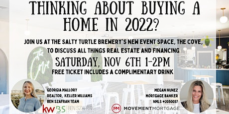 Real Estate and Mortgage Financing Event tickets
