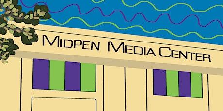 Midpen Media's Open House tickets