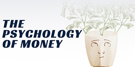 The Psychology of Money tickets
