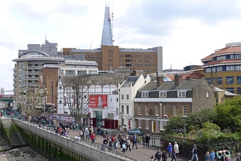 NETWALKING SOUTHWARK: Property & Construction networking in aid of LandAid tickets