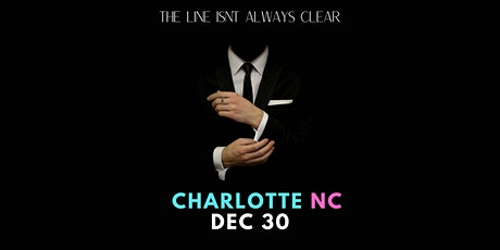 Shades Of Grey Live|Charlotte tickets