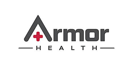 Armor Health Job Fair - Jacksonville tickets