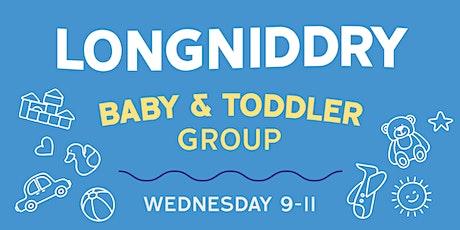 Longniddry Babies & Toddlers tickets