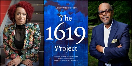Ideas Exchange / Book Club Event with Nikole Hannah-Jones and Kevin Merida tickets