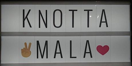 Knotta Mala Make & Take Workshop tickets