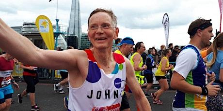 Guy's and St Thomas' London Marathon 2022 tickets