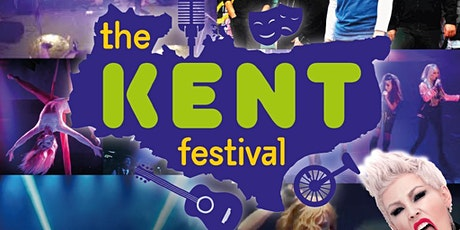 Kent Festival 2022- Free tickets for Emergency Service Workers and Vets! tickets
