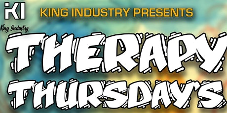 Therapy Thursday's tickets