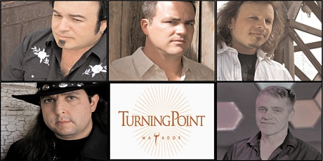 An Evening with Turning Point tickets