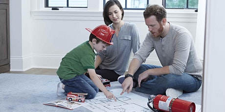 Fire Prevention Month at Lowe's tickets