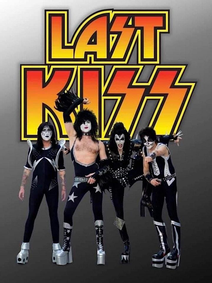 LAST KISS image