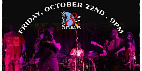 Live Performance By Suenalo at Casa Tiki Bar & Lounge tickets