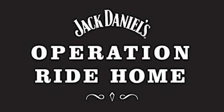 Jack Daniel's Operation Ride Home Cornhole Tournament tickets