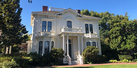 Rengstorff House: Docent-Led Tours tickets