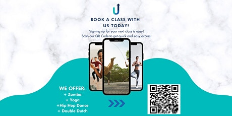 Dance Classes - Presented by UTurn tickets