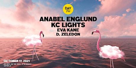 Day Trip ft. Anabel Englund w/ KC Lights tickets