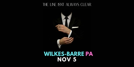 Shades Of Grey Live|Wilkes-Barre, PA tickets