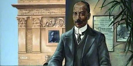 Black History Month meeting — John Archer: black pioneer of labour politics tickets