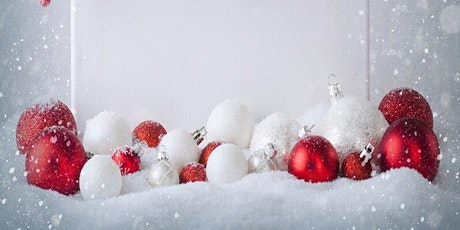 Confidence Workshop And Christmas Party  tickets