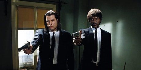 Pulp Fiction tickets