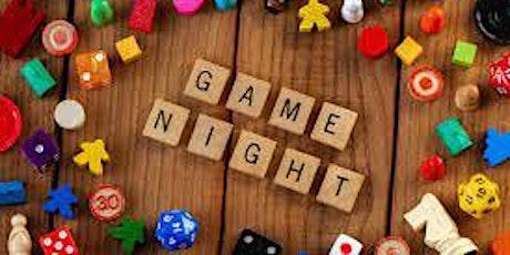 Alumnx Game night tickets