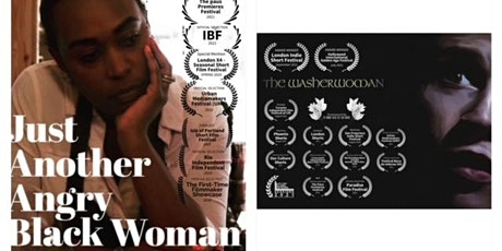 Film Screening of: Just Another Black Woman| Washerwoman| Harsh Living. tickets