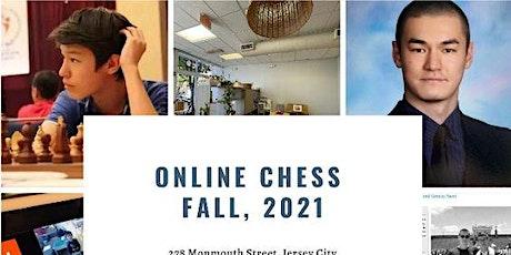 Free Beginner Chess Demo Class tickets
