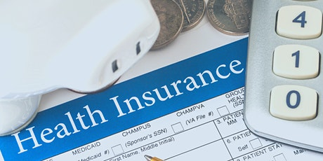 Understanding Your Health Insurance Options tickets