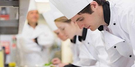 Find your Secret Sauce - Chefpreneur Series tickets